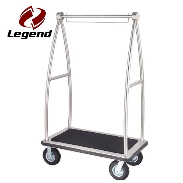 Bellman luggage cart