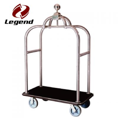 New design hotel luggage cart