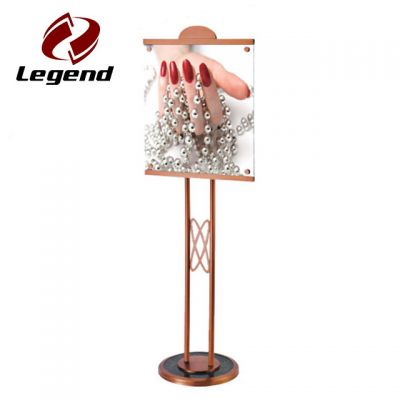 Exhibition Sign Stand,Metal Display Stand,Sign Display Board