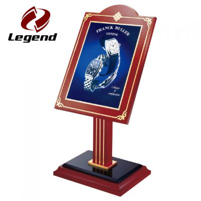 Display Sign Holder,Memu Holder,Sign Display Board