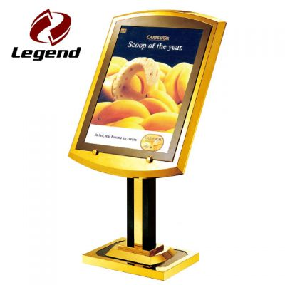 Advertising Stand,Exhibition Sign Stand,Sign Display Board