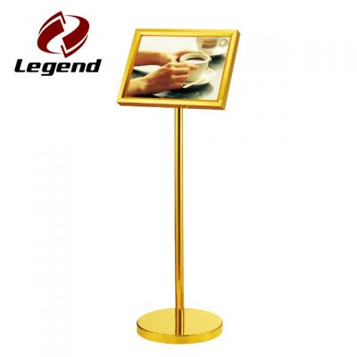 Advertising Stand,Display Stand,Memu Holder
