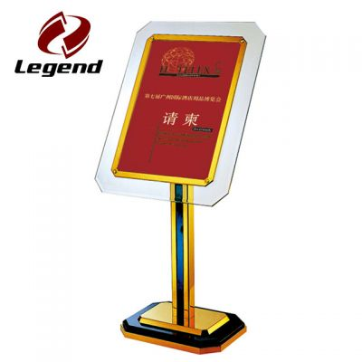 Advertising Stand,Display Sign Holder,Sign Display Board