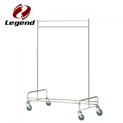 Commercial Garment Racks,Garment Valet Stand,Hotel Clothes Rack