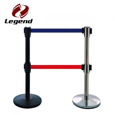 Barrier Stanchion,Queue Post,Retraction Belt Stanchions