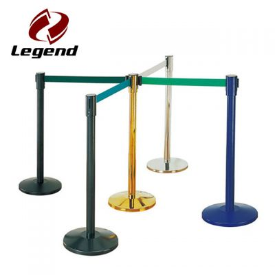 Queue Line Stand,Queue Rope Barrier,Stanchion Post