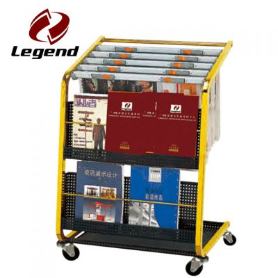Brochure Displays,Literature Racks