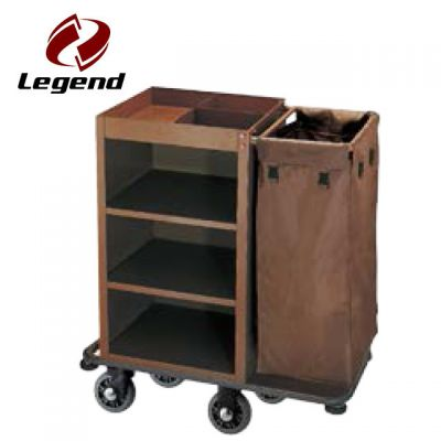 Hotel Cleaning Supplies,Housekeeping Supplies,Powered Housekeeping Cart