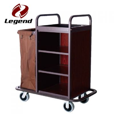 Hotel Housekeeping Maid Carts,Hotel Restaurant Supply,Housekeeping carts for guestrooms