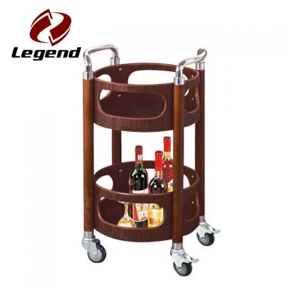 beverage cart,catering trolley